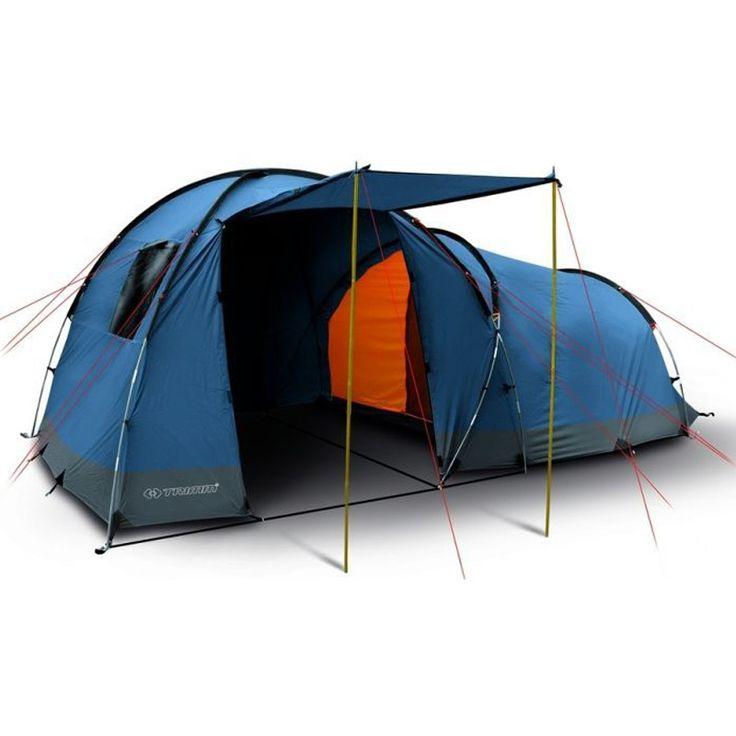 Trimm Arizona 4-5 személyes kemping sátor  http://www.mormota.eu/felszereles/kemping-/-utazas/satrak/
