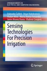 This book provides an overview of state-of-the-art sensing technologies relevant to the problem of precision irrigation, an emerging field within the domain of precision agriculture. Applications of wireless sensor networks, satellite data and geographic information systems in the domain are covered. (résumé de l'éditeur)