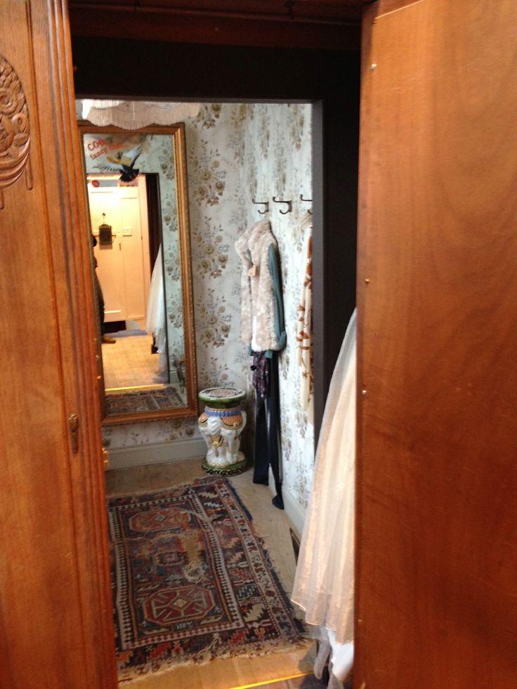 White Stuff Edinburgh Changing Rooms