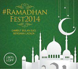 Traveling Asik di Bulan Ramadhan   blog.lazada.co.id