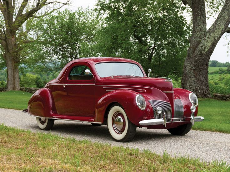 Pinterest discover and save creative ideas for 1939 lincoln zephyr 3 window coupe
