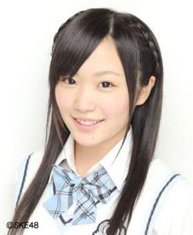 3rd Generation #Ayane_Handa #半田礼音 Birthdate: January 18, 1993 #SKE48 #Kenkyuusei.