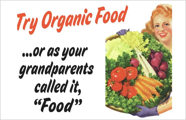 is organic food worth it essay Sales of organic products have skyrocketed in recent years, and it's easy to see why people associate organic food with better health, local growers, lower pesticide levels, humane treatment of animals and sounder environmental practices but the national organic program, which regulates the.