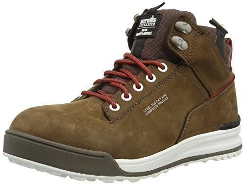 Oferta: 59.38€ Dto: -1%. Comprar Ofertas de Scruffs Switchback Sb-P - Zapatos de seguridad para hombre, color marrón, talla 44 EU ( 10 UK ) barato. ¡Mira las ofertas!