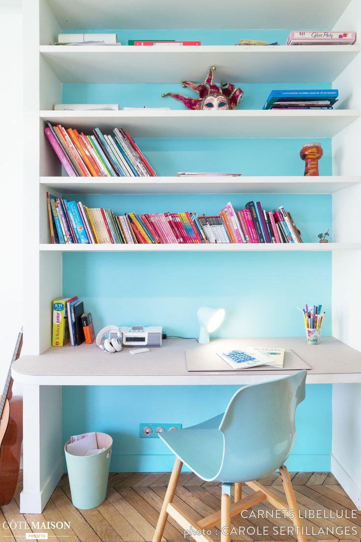 1000 idées sur le thème Chambre D'enfants Bleue Fille sur ...