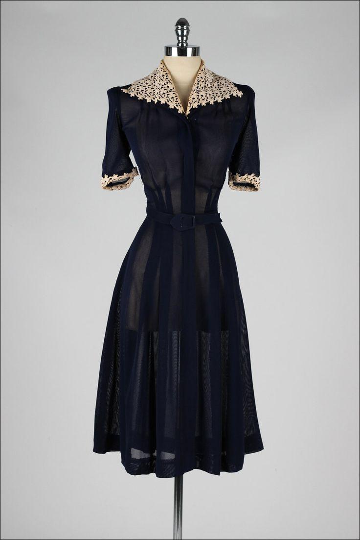 The 25 Best 1940s Fashion Women Ideas On Pinterest