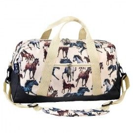 Duffel Bag - Horse Dreams