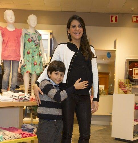 Já há GAP KIDS em Portugal (E o Lopo ficou feliz!) | Love Cuca | Blog oficial da fadista Cuca Roseta