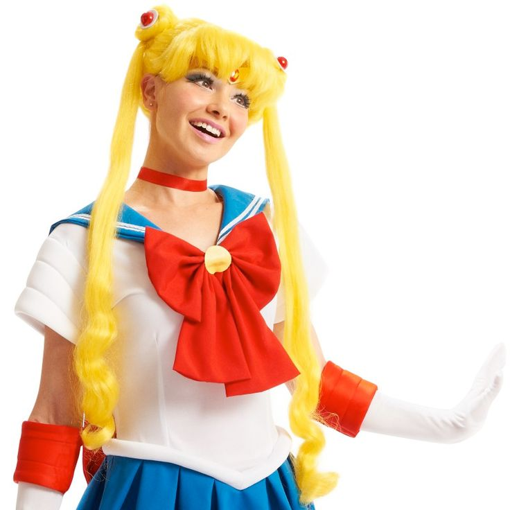 New official Sailor Moon wig http://www.moonkitty.net/reviews-buy-sailor-moon-costumes-cosplay.php