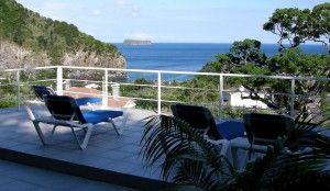 Azoren - Hotels