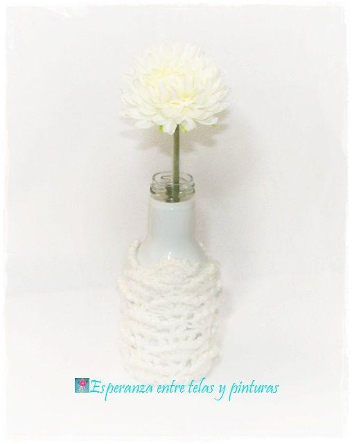 Arco Iris de Labores....Color Blanco
