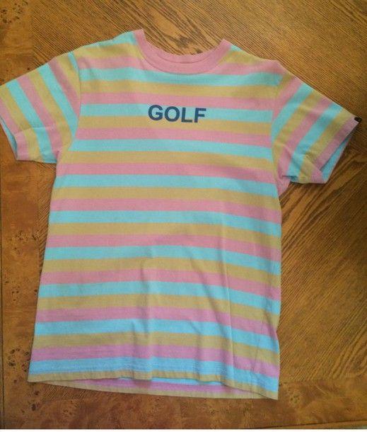 de5c8be404d7 Resultado de imagem para golf wang t shirt