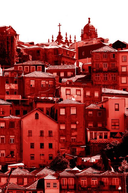 Porto, Portugal www.webook.pt #webookporto #porto #bestviews