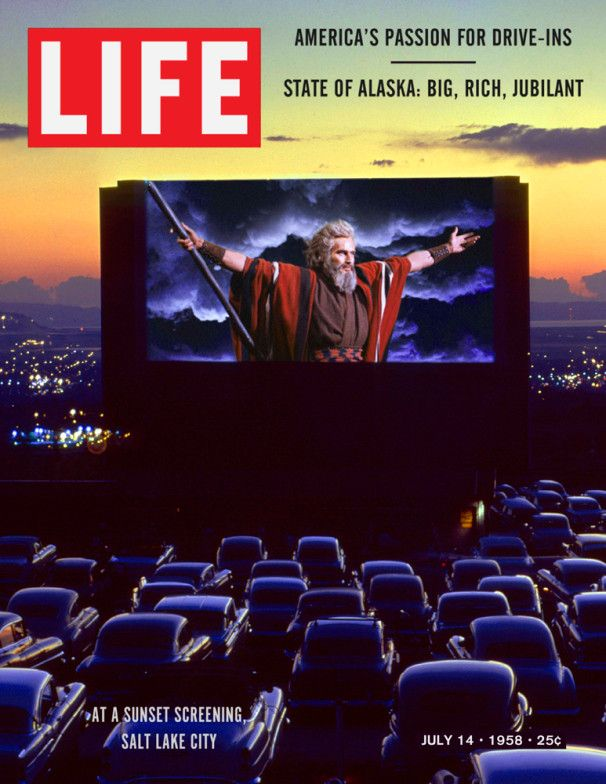 Here Are All The Fake LIFE Magazine Covers Created For The Secret Life Of Walter Mitty