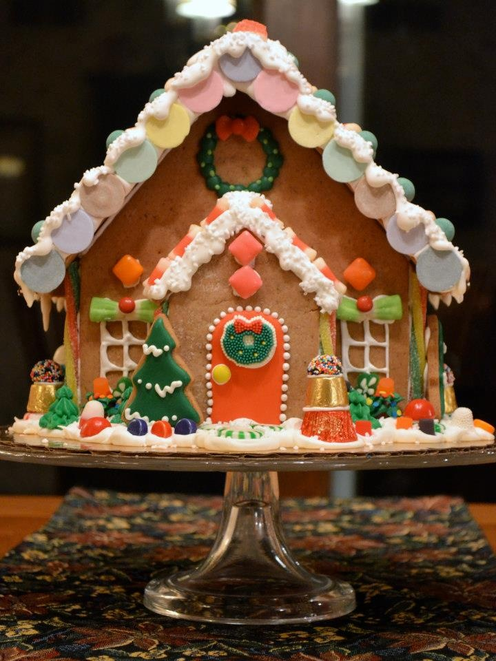 Houses on pinterest gingerbread houses gingerbread and ginger bread