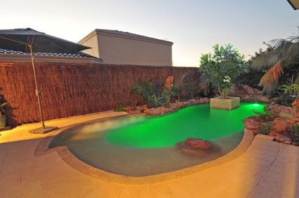 It is now time to get a well-built swimming pool in Perth with the best professionals: