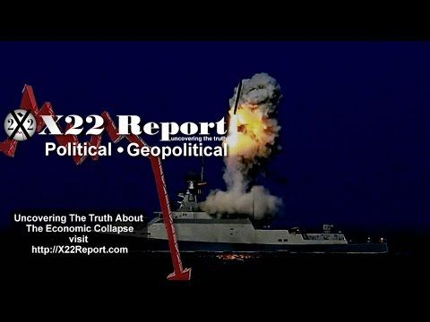 US Using Psyop Propaganda To Explain What's Happening In Syria - Episode 787b - YouTube
