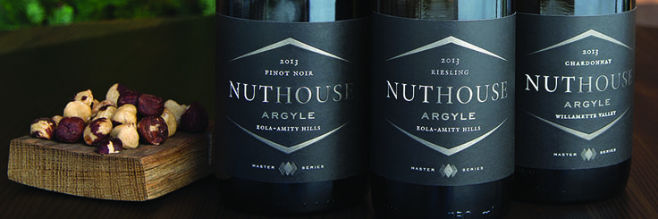 Argyle Winery : Dundee Oregon - Nuthouse Wines