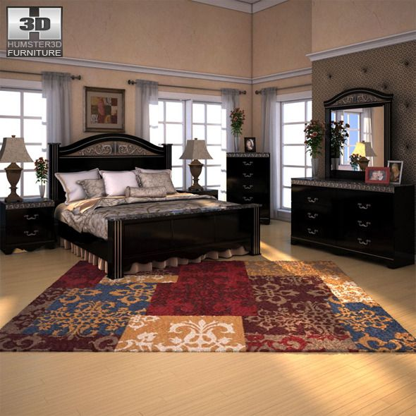 17 Best Ideas About Cheap Queen Bedroom Sets On Pinterest