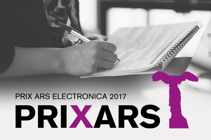 Introducing the 2017 Prix Ars Electronica Jurors!