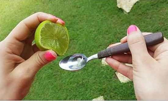Prenditi ogni mattina del limone spremuto in un cucchiaino di olio doliva e guarda tutt Conosciuto ed apprezzato fin dallantichità questo rimedio naturale è lideale per iniziare la gior limone olio doliva
