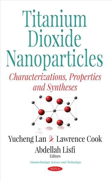 (Silver) Dioxide Nanoparticles: Characterization, Properties and Synthesis (Hardcover)