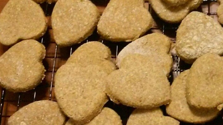 Dog Treat Recipes With Brewers Yeast