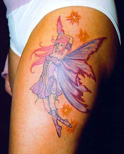 130 best images about stunning fairy tattoos selection on pinterest sexy fairy tattoo designs. Black Bedroom Furniture Sets. Home Design Ideas