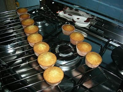 Cupcake vaniglia facilissimi