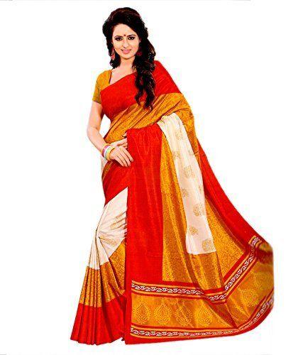 Simply Wow! discount on silk sarees. Grab the deal before it is over.   Miraan Printed Bhagalpuri Art Silk Saree for Women  #ShopAtGoodPrice #Miraan #PrintedBhagalpuriArt #SilkSaree #Women #PureSilkSaree   http://www.shopatgoodprice.com/151595/Miraan-Printed-Bhagalpuri-Art-Silk-Saree-for-Women.html