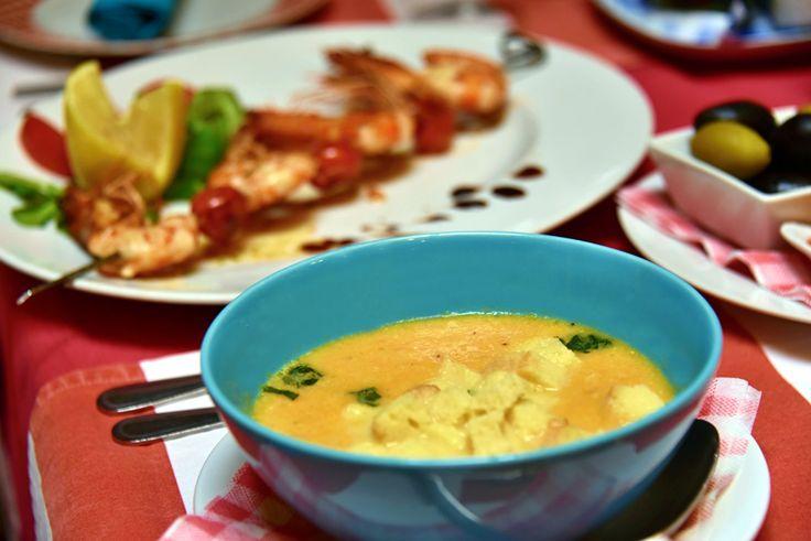 Polévka / soup