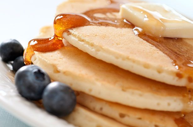 Scotch pancakes recipe - goodtoknow