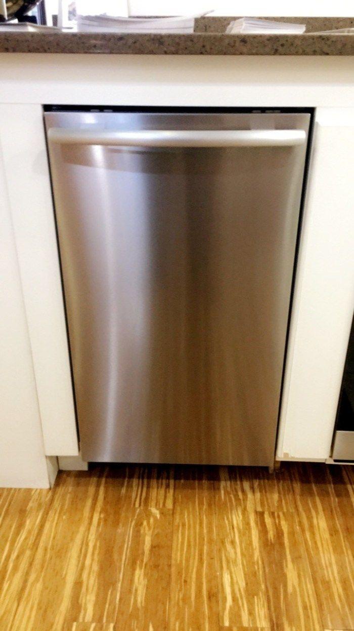 Bosch Shp878wdsn 24 Bar Handle Dishwasher S 9310 Abw Clearance Outlet Appliances Outlet Living Showroom Dishwasher
