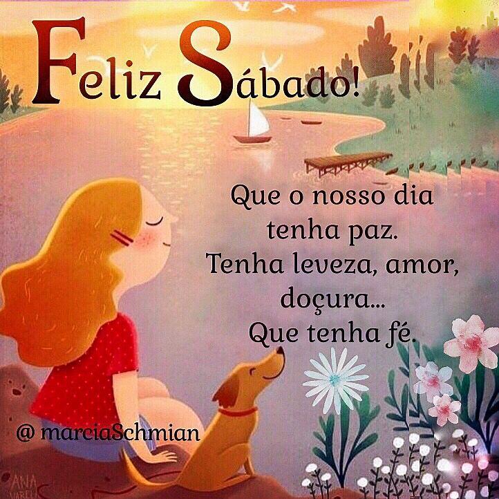 Feliz Sábado Frases Sabado Felizsabado Fimdesemana