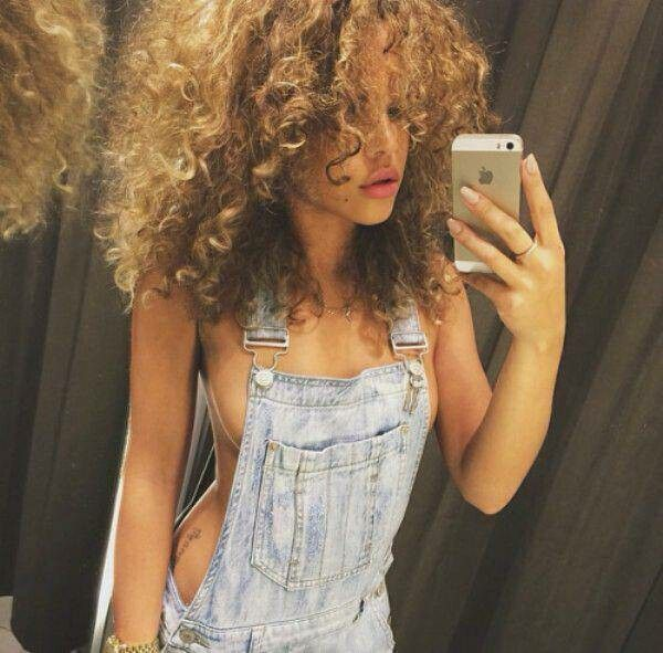 mixed girl curly hair mixed girl with curly hair bad girl curly girls