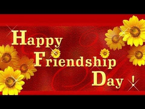 – Happy Friendship Day 2016, Happy Friendship Day Cards, Happy Friendship Day Date, Happy Friendship Day …