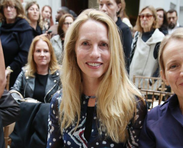 Laurene Powell Jobs' Emerson Collective Agrees To Buy Atlantic Media