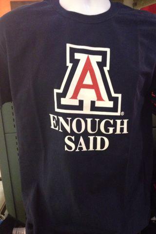 University of Arizona Clothing