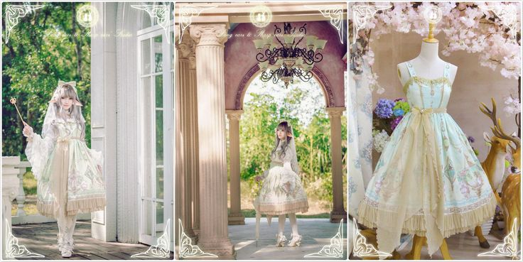 ◆ Reservation for this item has ended. Extra stock may become available after the production is completed ◆  ◆ Reservation for this item has ended. This listing is for extra stocks in standard size ◆  Step into the fairytale world of fairies with our new original print series, where we get you re