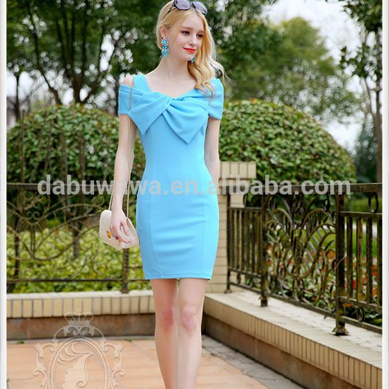 Dabuwawa Red Party Dress Dresses For Weddings Cheap Party