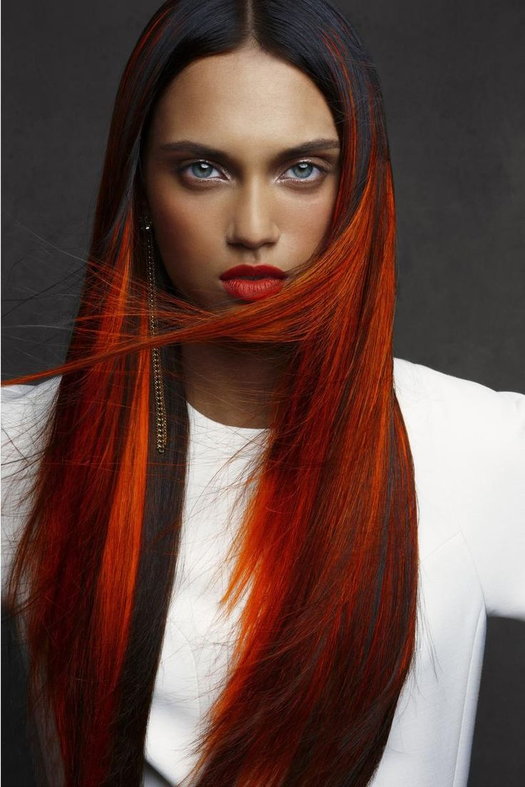 639 best for-redheads - hair images on pinterest | hairstyles