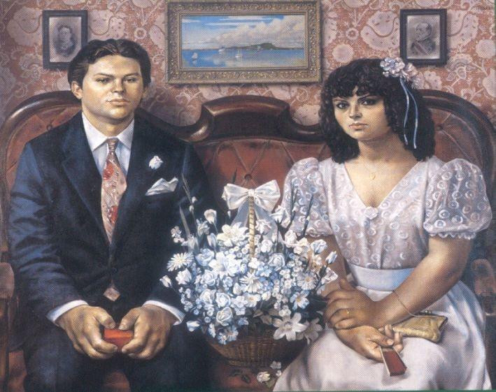 El compromiso by Enrique Grau