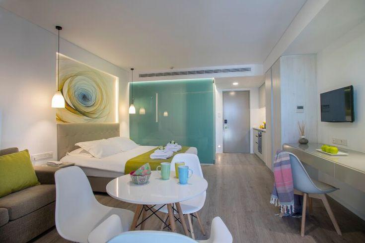 Anemi Hotel Deluxe Studio