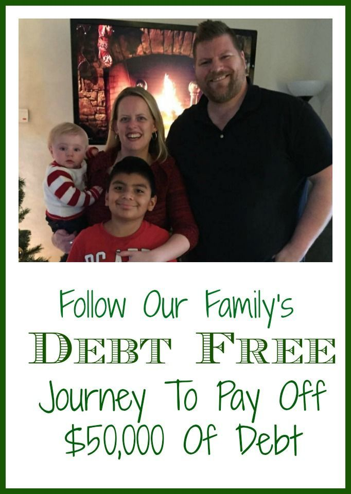 how to clear debts free