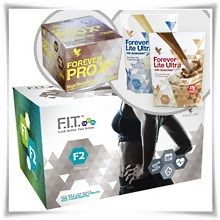 F.I.T. 2 Ultra Vanilla & Chocolate - Pro X2 Chocolate | Forever Living Products #Weightloss #ForeverLivingProducts