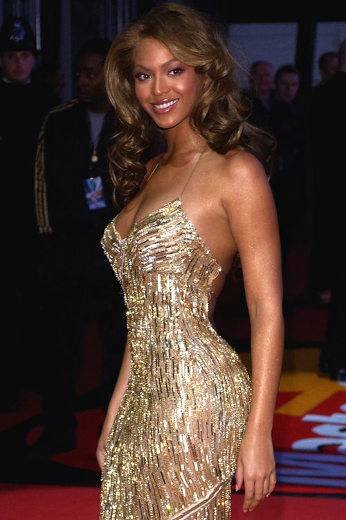 one of my favorite bey looks