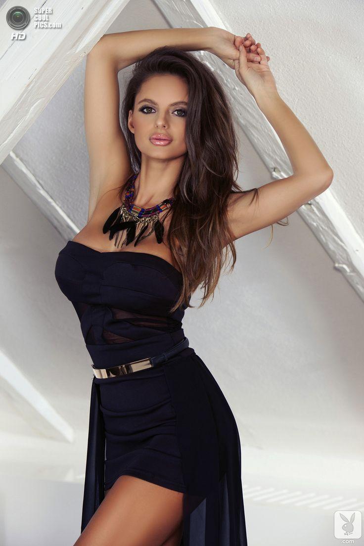 Дана Гарем. (Playboy) | Dana Harem | Pinterest | Classy
