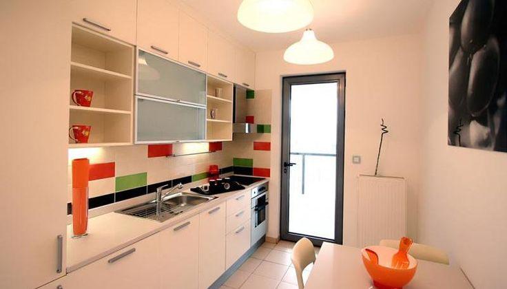 Apartament studio sau garsoniera, complex rezidential Asmita Gardens, Bucuresti