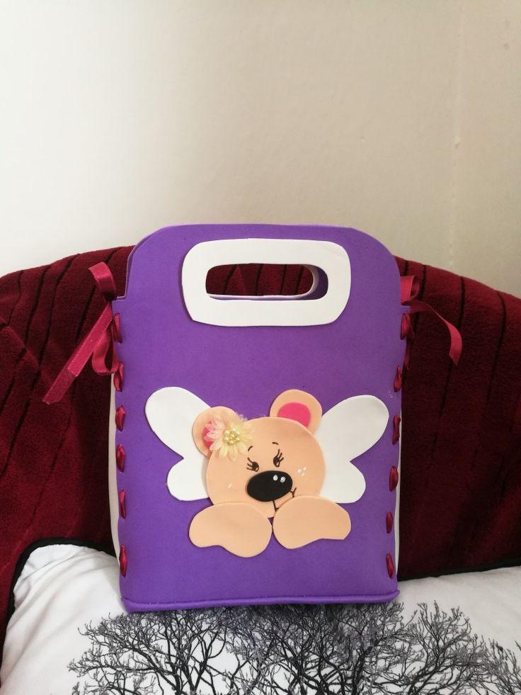 Taska pro malou princeznu