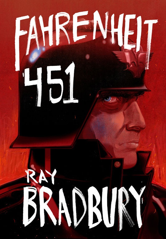 Ray Bradbury Creative Contest